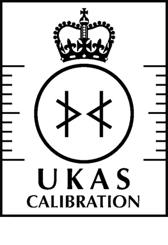 UKAS Calibration 0199